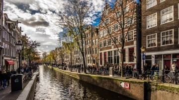 What is it like to live and work in the Netherlands?
