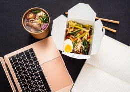 Discover Why Chinese Takeout Boxes Are So Popular