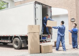 7 Advantages Of Enlisting A Moving Organization For Your Business Move