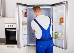 Refrigerator Repair and Maintenance Tips You Should Practice Regularly