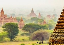5 Best Places to Visit during Myanmar Tour Packages