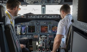 What is it like to work as a Pilot?