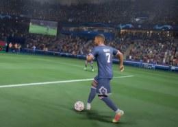 New Custom Tactics Revealed in FIFA 22