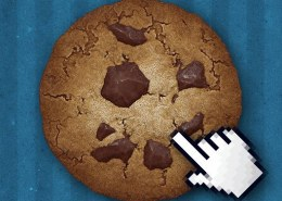 How to play cookie clciker?