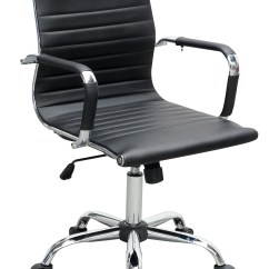 Leather Office Chairs Australia Best Bean Bag Chair Reddit Executive Premium Pu Faux High Back