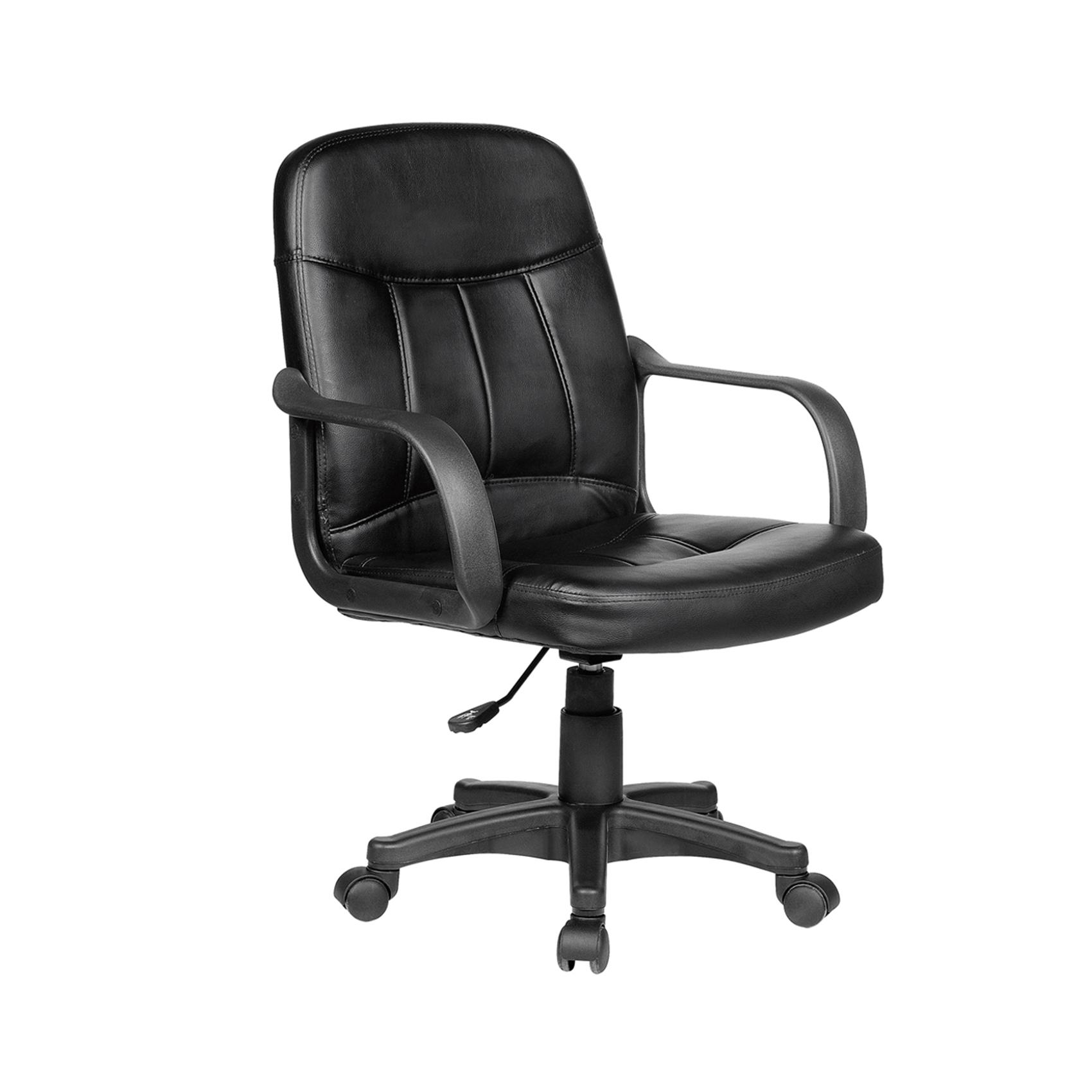 leather office chairs australia chair lift photo frame executive premium pu faux computer