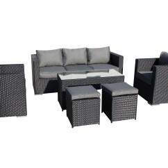 Rattan Indoor Sofa Bed Air Reviews India Padang Wicker Lounge Outdoor Patio