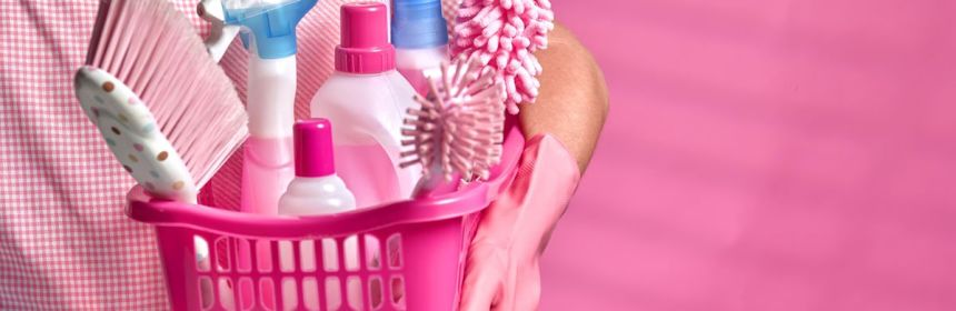 """We Need To Talk About """"Office Housework"""""""