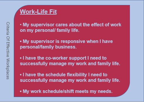 Work-life Balance_New worklife balance ideas for making 'work' work.