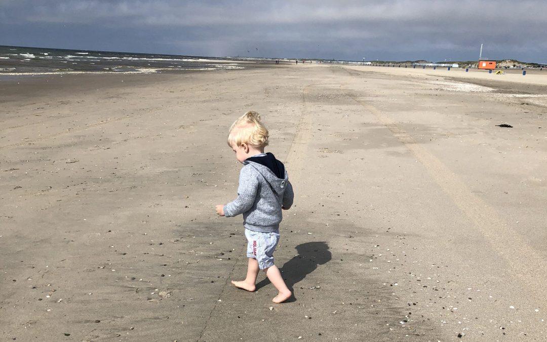 Die Neuerfindung des Urlaubs – Urlaub mit Kleinkind