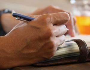 見込み客が反応しそうなキーワードを毎日、書き出す(マーケット・リサーチ)