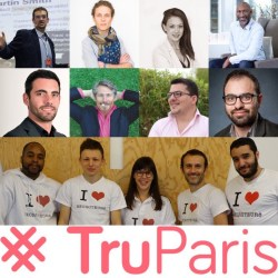 #TruParis Team