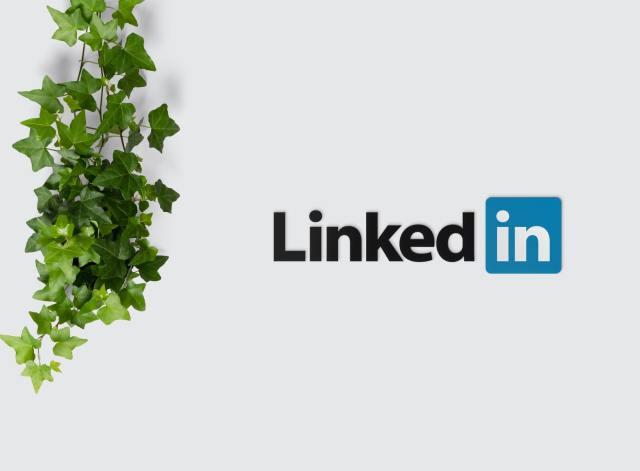 Contacter un candidat sur Linkedin