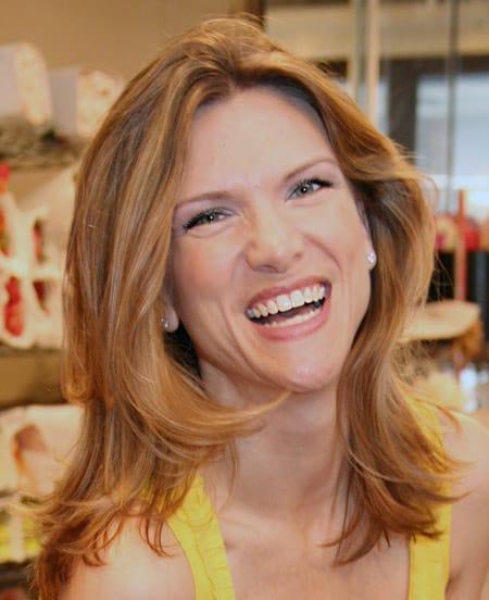 Cathy Riva