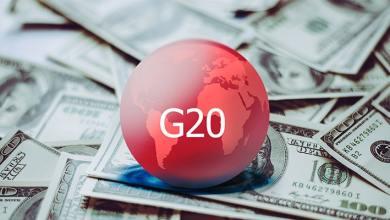 G20 обсудят регулирование криптовалюты