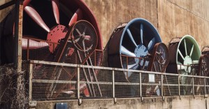 в России на заброшенном заводе обнаружили майнинг ферму
