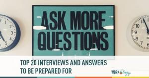 interviews, answers, job seekers,