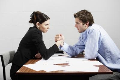 job negotiation
