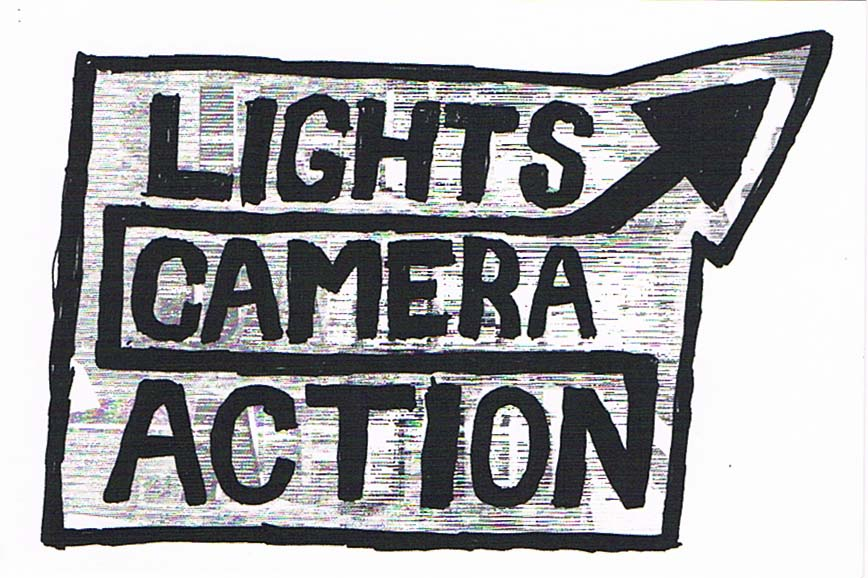 Lights Camera Action Quotes: Lights, Camera, ACTION: Corporate Recruitment Videos
