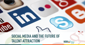 Social Media and Future of Talent Attraction