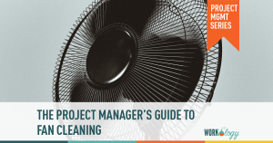 The PM's Guide to Fan Cleaning