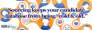 Sourcing, Recruiting Strategies, New Era, Social Media