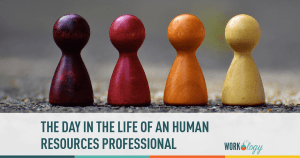hr, human resources, day in the life