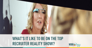 What It's Like to Be a Judge on a Reality Show Like Top Recruiter
