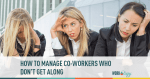 disagreement, workplace adversity, workplace turmoil, employee productivity