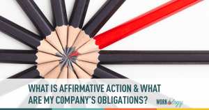 what is affirmative action, affirmative action, AAP, affirmative action plan