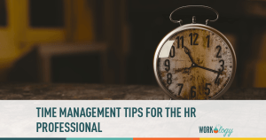 time management, HR, time awareness, scope creep
