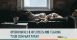 turnover, employee, overworked, employee satisfaction