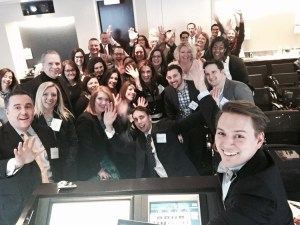 Why the ATS is the Selfie Stick of #HRTech