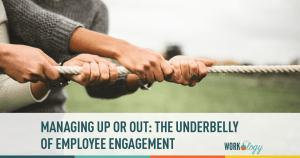 employee engagement, employee participation, managing
