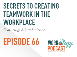 Ep 66 – Secrets to Workplace Teamwork From a NASA Rocket Scientist