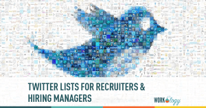 twitter, recruiters, hiring, managers