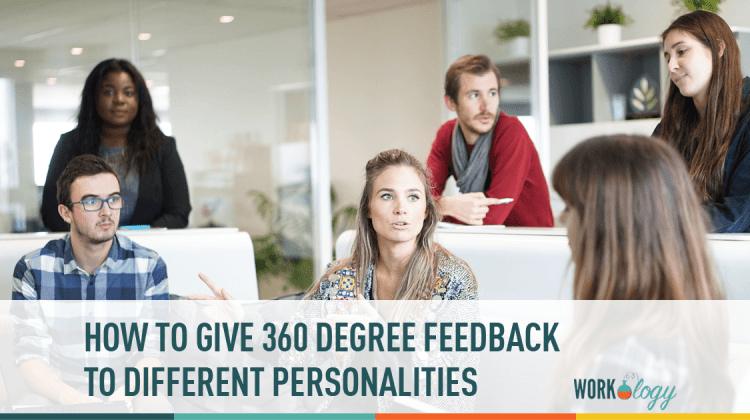 feedback, 360 degree, personalities