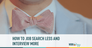 job search, interviews, job seeker