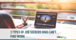 job seekers, hiring, recruiting, work