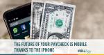 mobile, paychecks, mobile, money