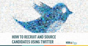 sourcing, twitter, social media, recruiters