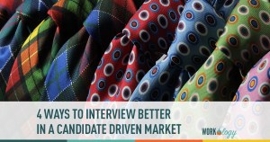 interviews, candidate driven job market, interview tips