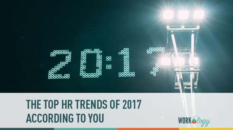 HR Trends, 2017, HR