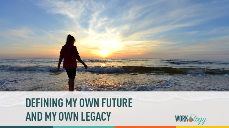 legacy, future, defining moment