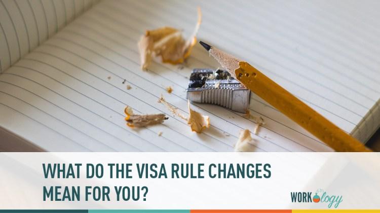 visa, visa changes, visa rules, travel