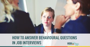 How to Answer Behavioral Questions about Stress in a Job Interview