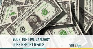 January bls jobs report