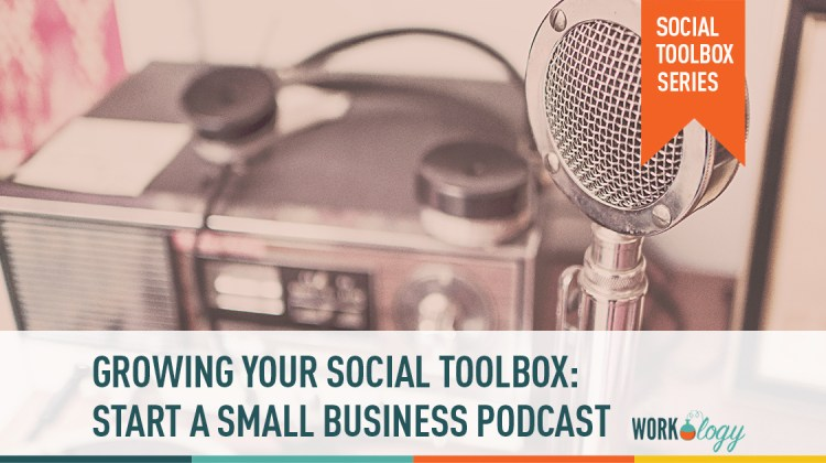 social toolbox, podcast, small business podcast