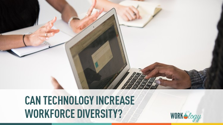 #wocintechchat, workforce diversity, diversity