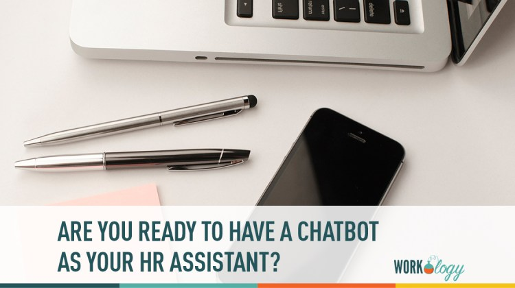 chatbot, hr assistant